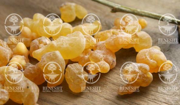 What is the Turpentine Gum Resin?